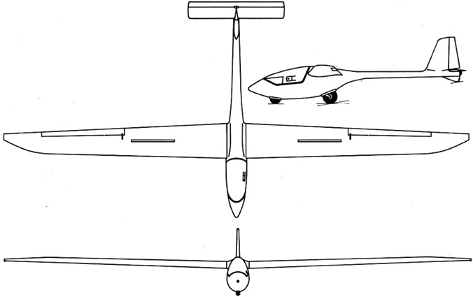 3 Plane View of PW-5